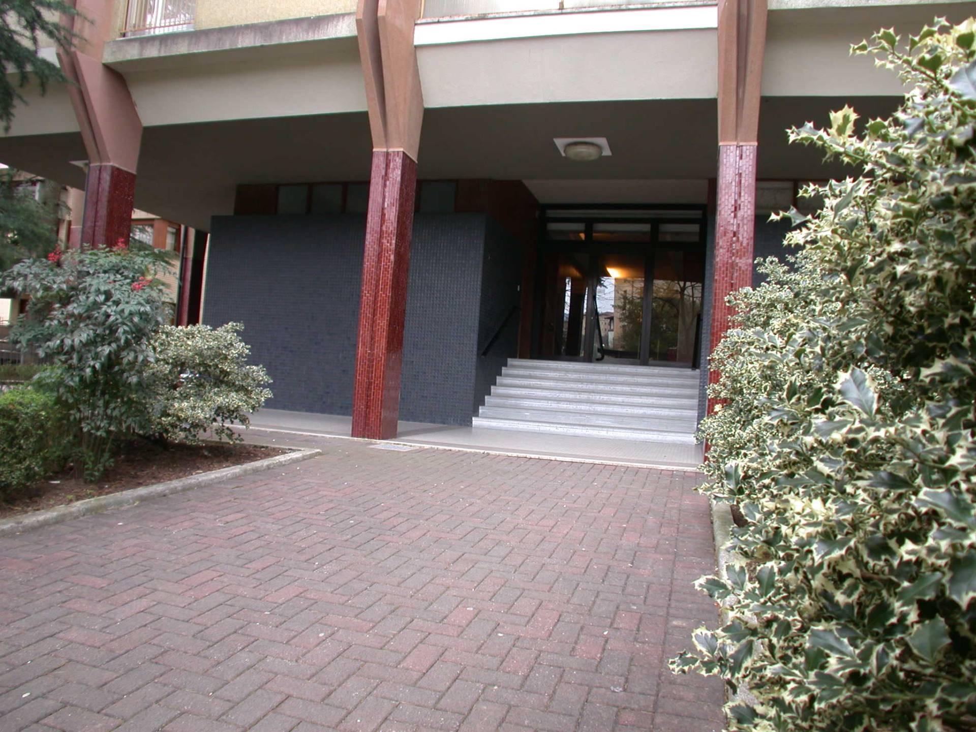 Appartamento in vendita a Gorizia, 6 locali, zona Località: centro, prezzo € 49.000 | CambioCasa.it