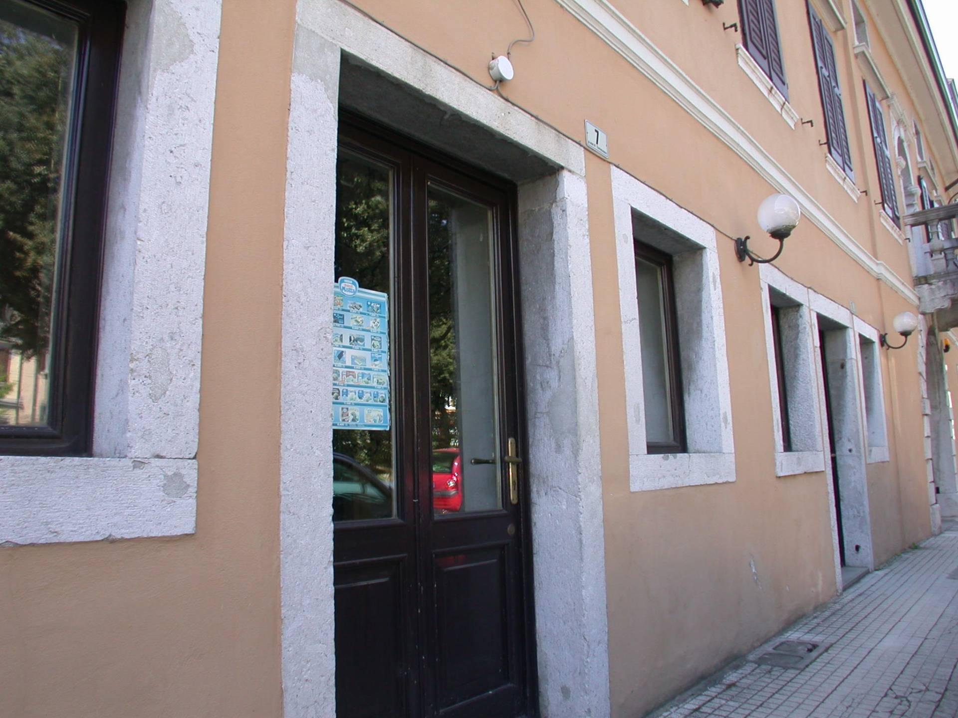 Negozio / Locale in vendita a Gorizia, 9999 locali, zona Località: centro, prezzo € 80.000 | CambioCasa.it