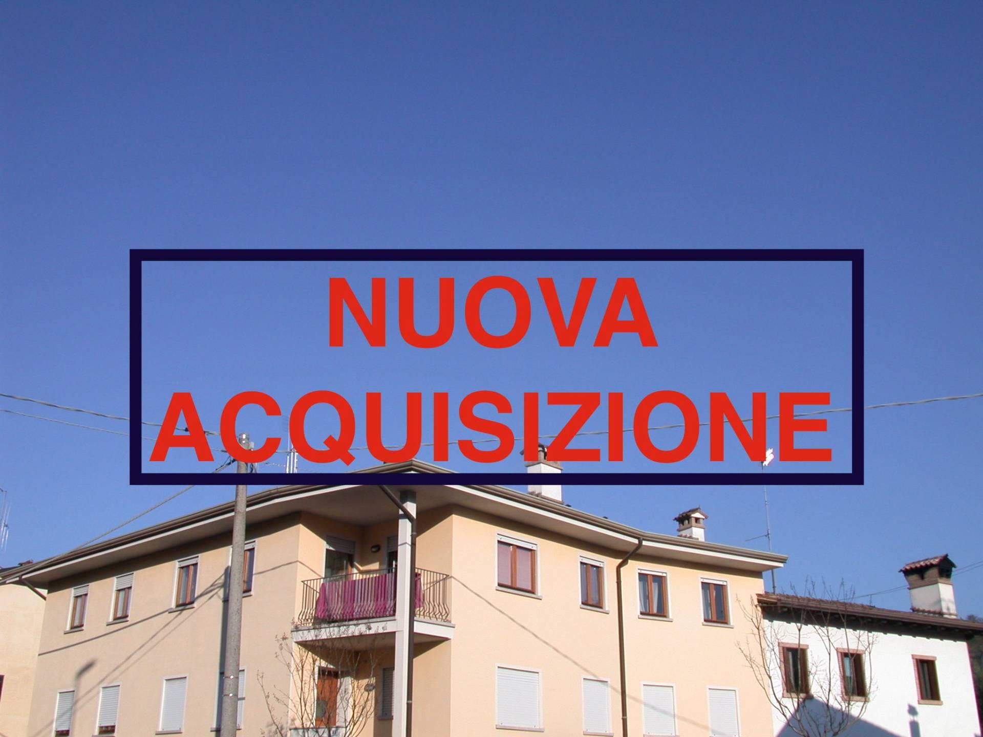 Appartamento in vendita a Gorizia, 7 locali, prezzo € 145.000 | Cambio Casa.it