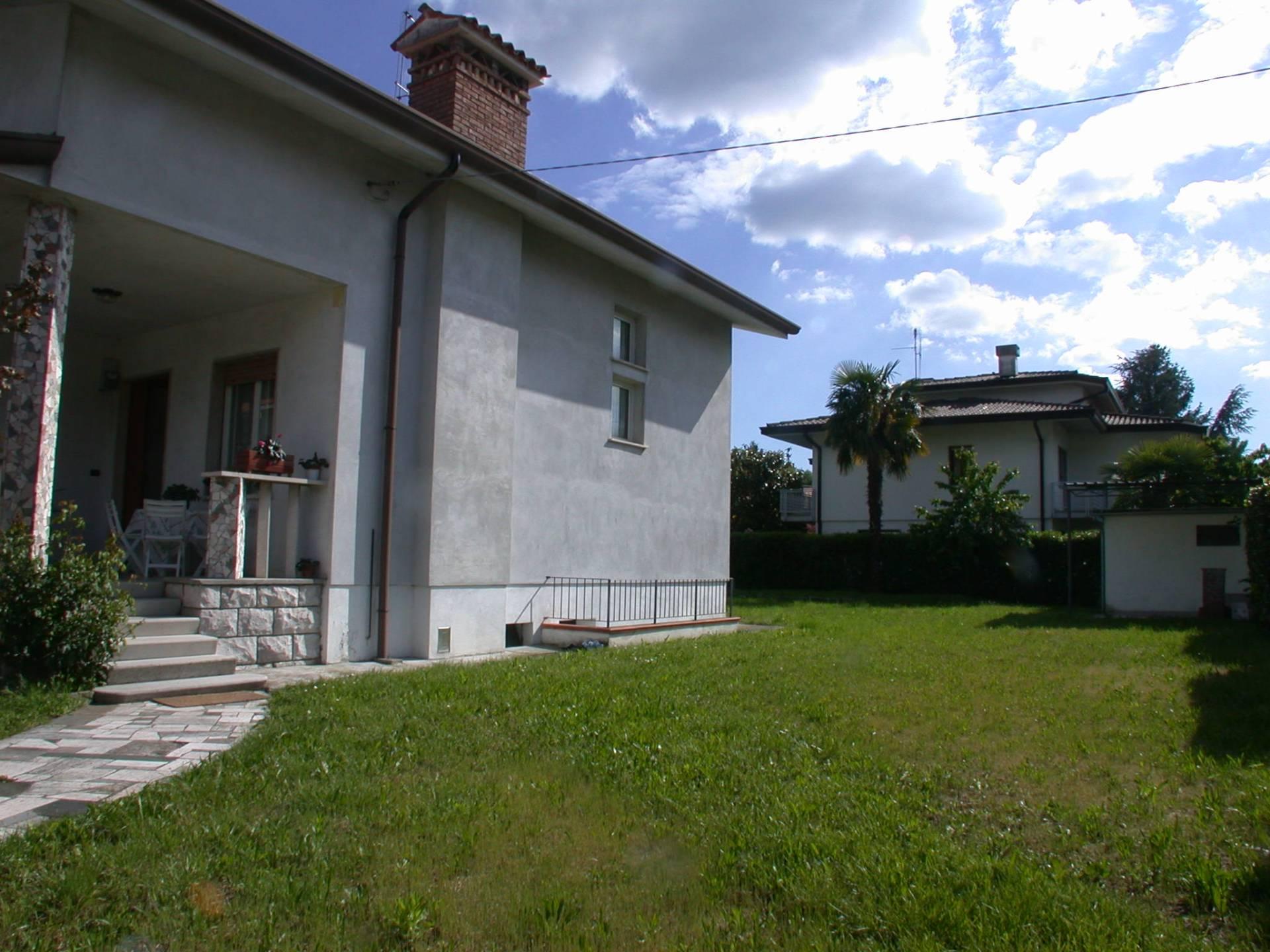 Soluzione Indipendente in vendita a Gorizia, 5 locali, zona Località: MadonninadelFante, prezzo € 232.000 | CambioCasa.it