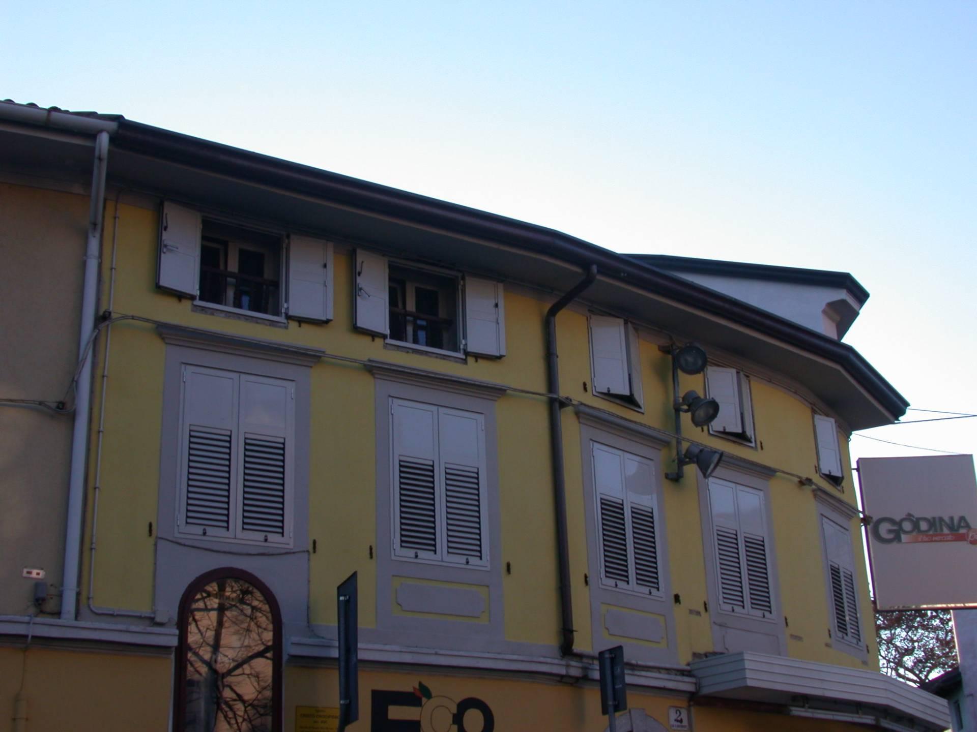 Appartamento in affitto a Gorizia, 2 locali, zona Località: Centrostorico, prezzo € 380 | CambioCasa.it