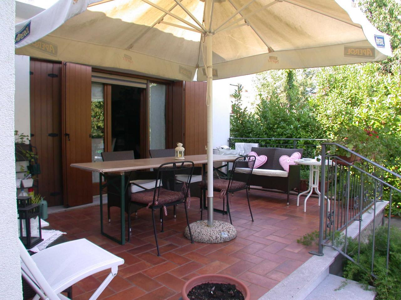 Soluzione Indipendente in vendita a Gorizia, 7 locali, zona Zona: Semicentro, prezzo € 260.000 | CambioCasa.it