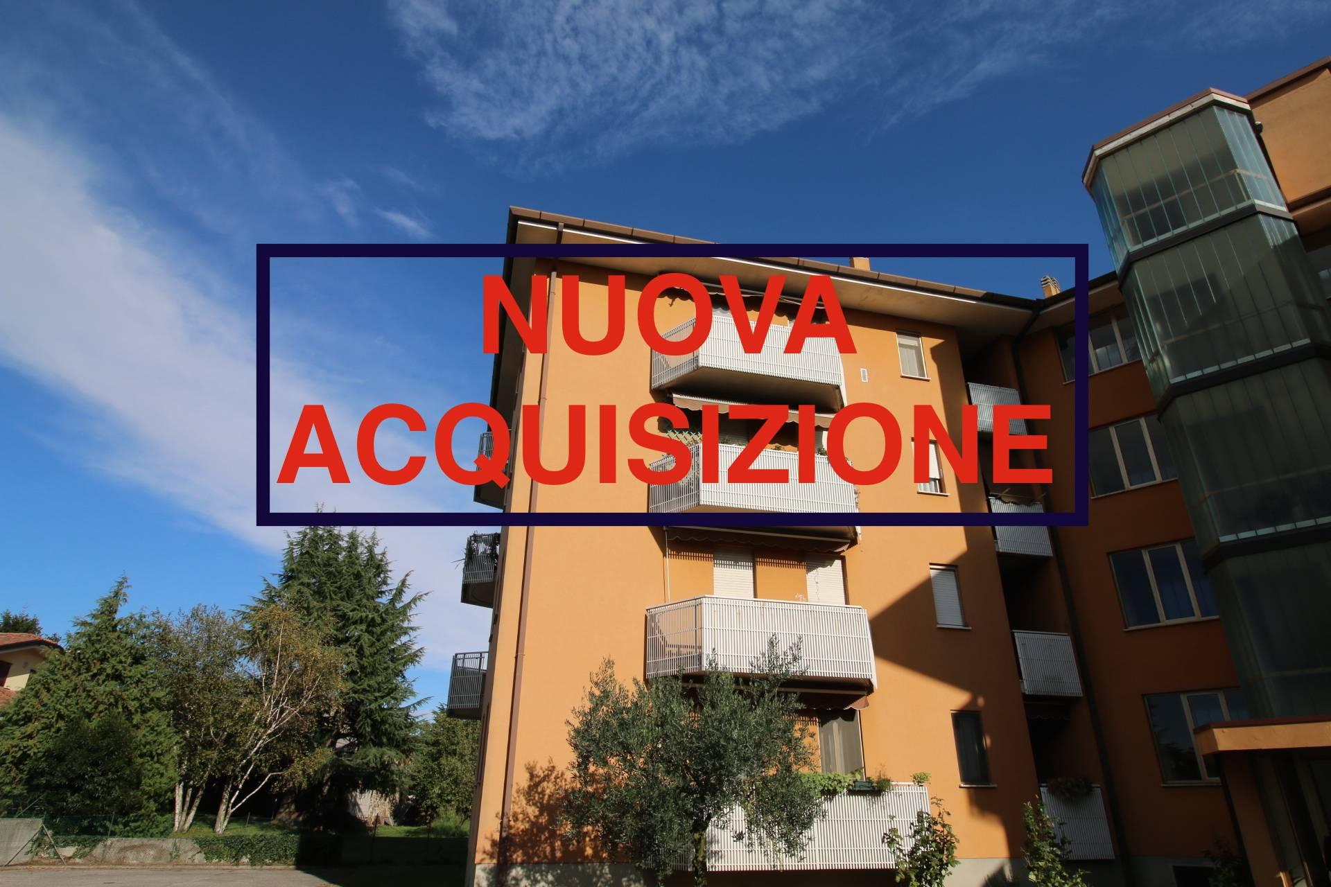 Appartamento in vendita a Gorizia, 8 locali, zona Zona: Lucinico, prezzo € 89.000 | CambioCasa.it