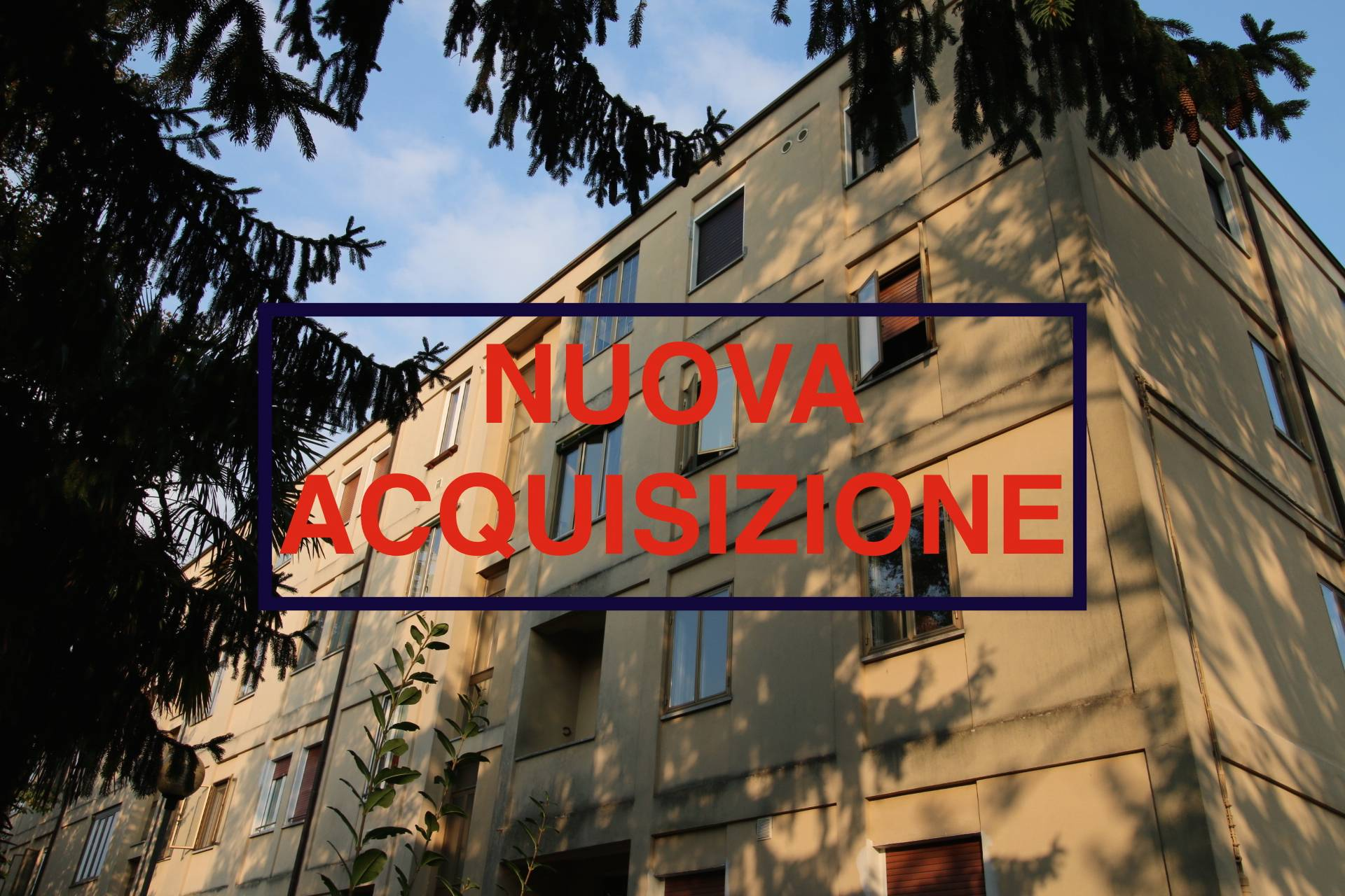 Appartamento in vendita a Gorizia, 4 locali, prezzo € 46.000 | CambioCasa.it
