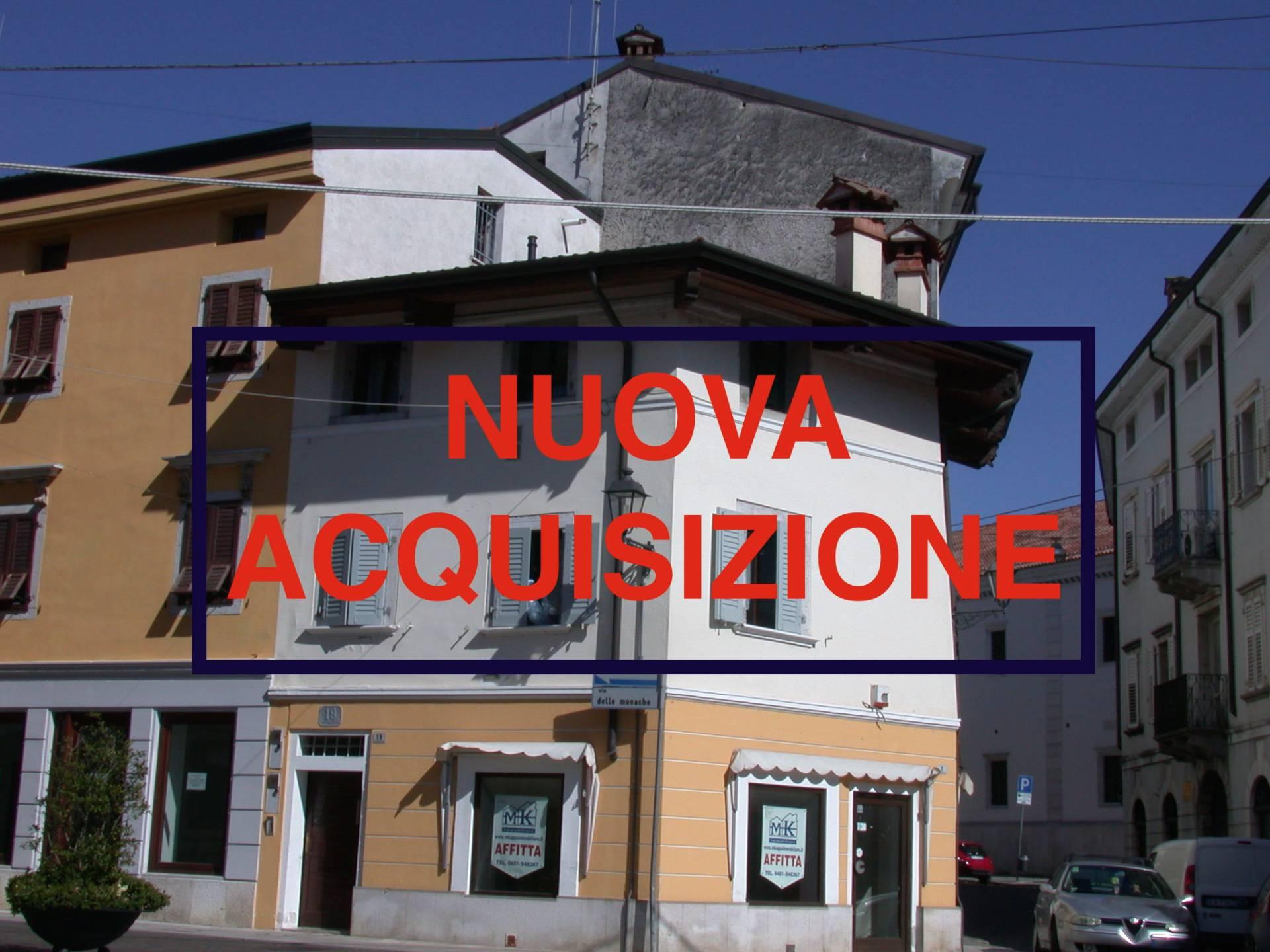 Appartamento in affitto a Gorizia, 3 locali, zona Località: Centrostorico, prezzo € 380   CambioCasa.it