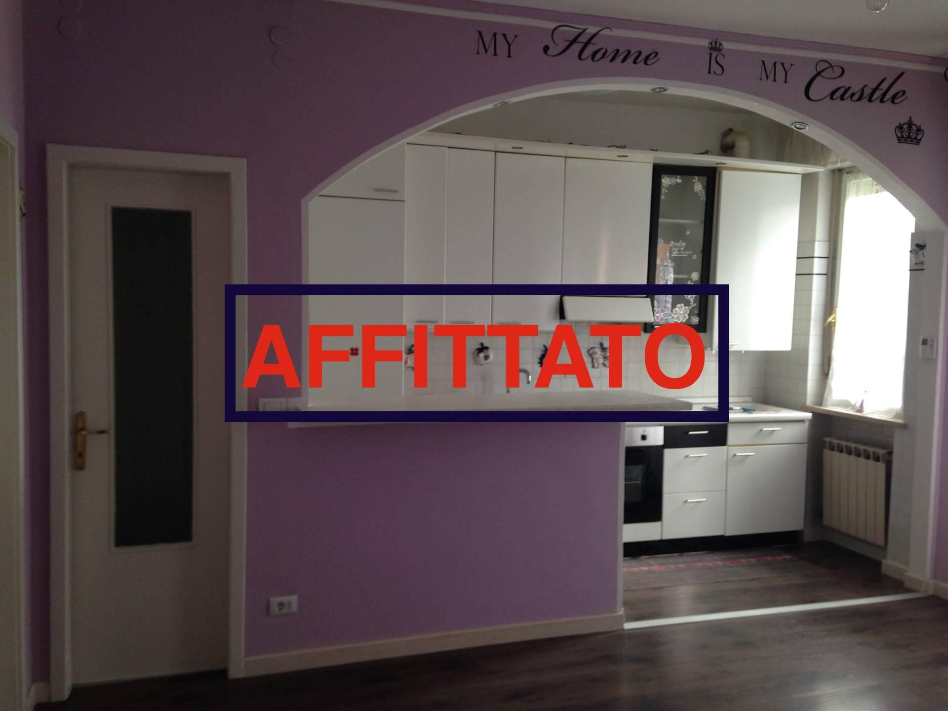 Appartamento in affitto a Gorizia, 3 locali, zona Località: centro, prezzo € 380   CambioCasa.it