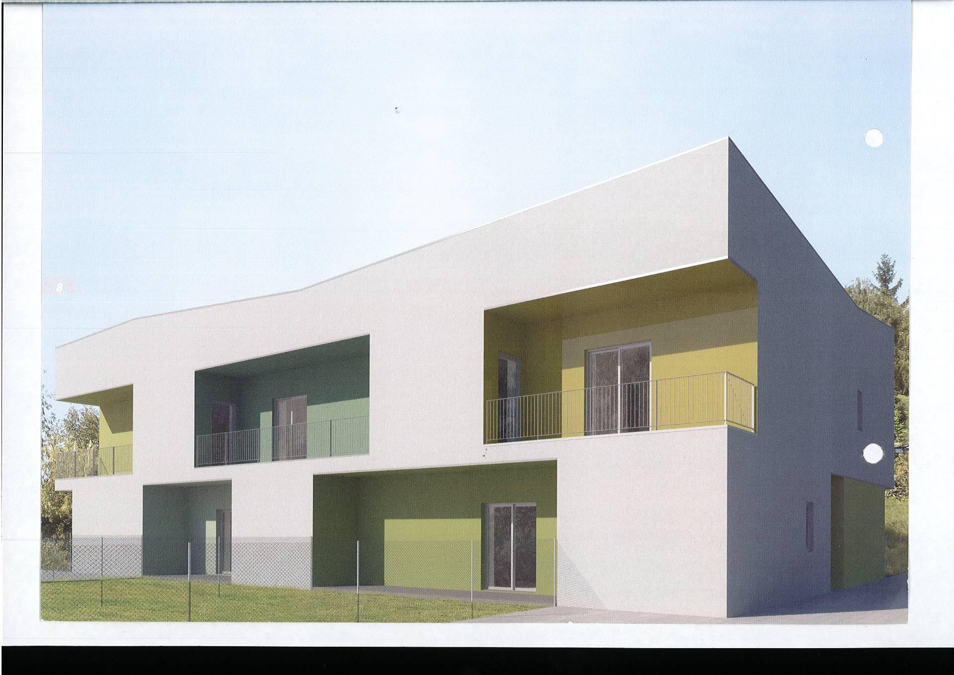 Appartamento in vendita a Gorizia, 3 locali, zona Zona: Lucinico, prezzo € 99.000 | CambioCasa.it