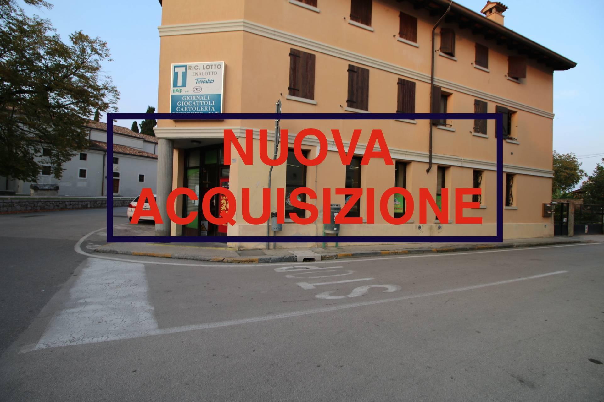 Negozio / Locale in vendita a San Canzian d'Isonzo, 9999 locali, Trattative riservate   CambioCasa.it