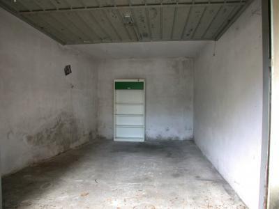Box / Posto auto in Affitto a Gorizia