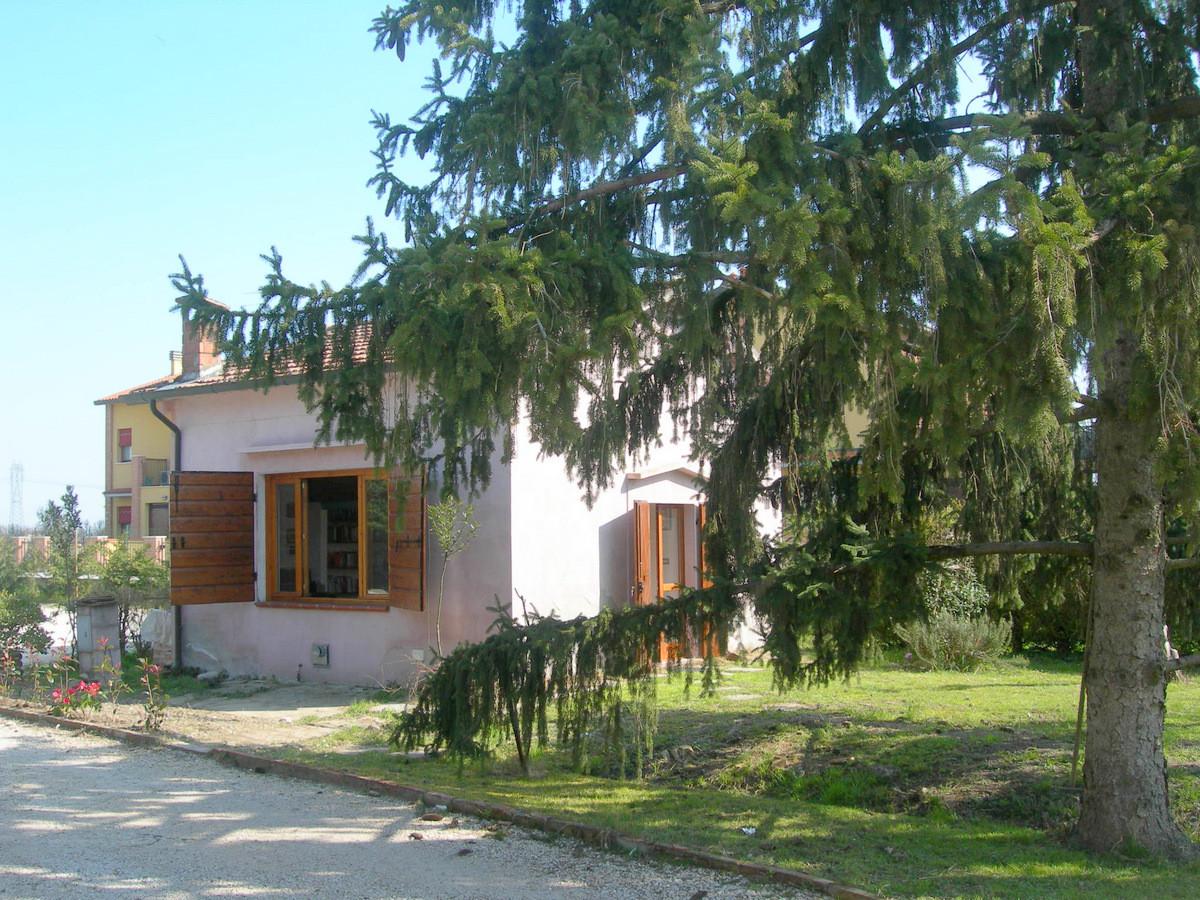 Soluzione Indipendente in vendita a Voghiera, 2 locali, zona Zona: Ducentola, prezzo € 89.000 | CambioCasa.it