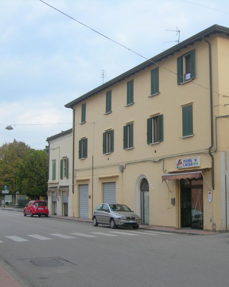 Appartamento in vendita a Poggio Renatico, 3 locali, prezzo € 69.000 | Cambio Casa.it