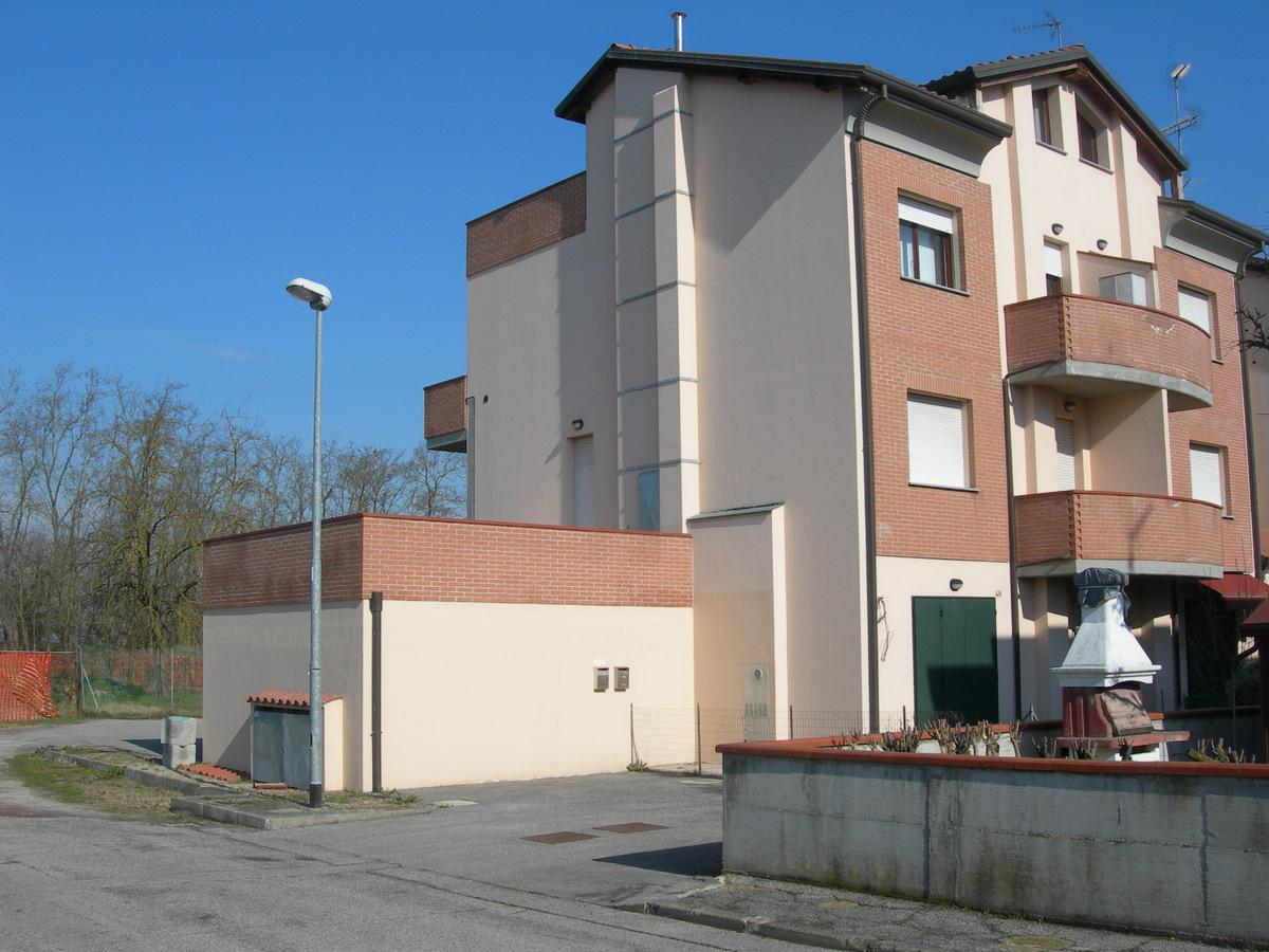 Villa a Schiera in Vendita a Mirabello