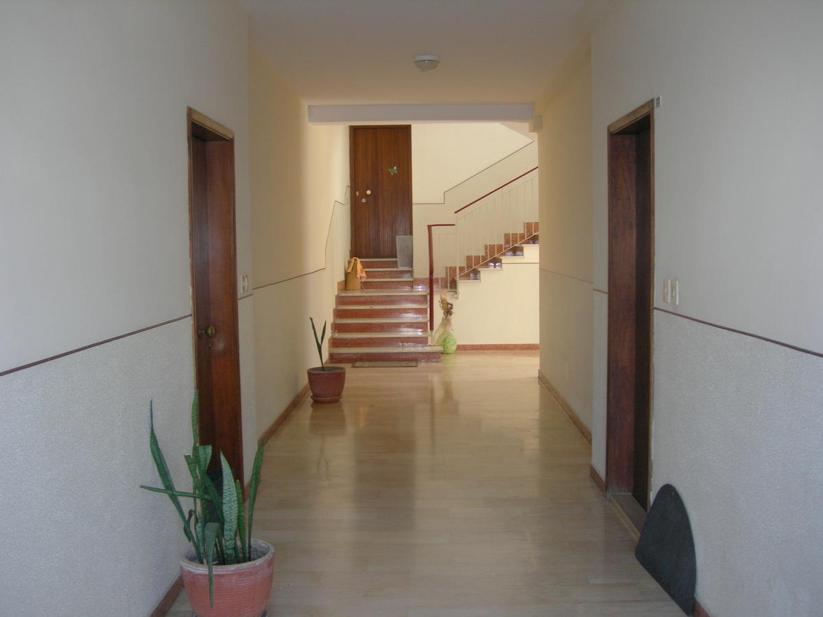 Bilocale Ferrara Via Dell'aeroporto 1