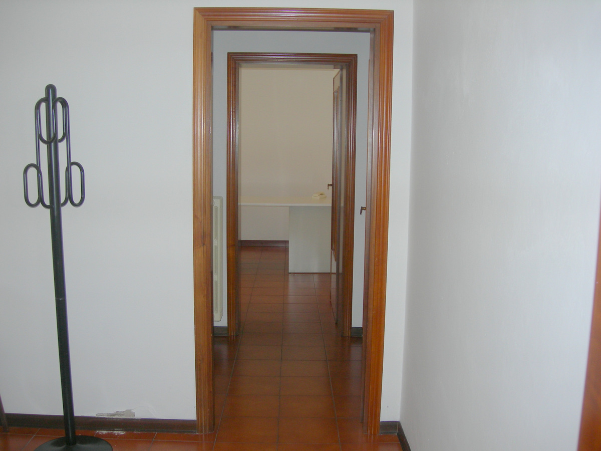Bilocale Ferrara Via Dell'aeroporto 5