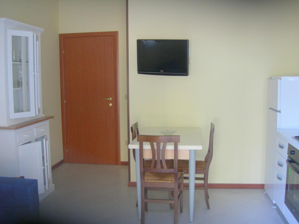 Appartamento in affitto a Masi Torello, 3 locali, prezzo € 400 | Cambio Casa.it