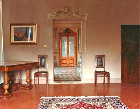 Soluzione Indipendente in vendita a Cento, 8 locali, zona Zona: Casumaro, prezzo € 230.000 | Cambio Casa.it
