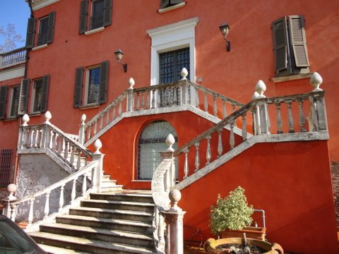 Appartamento in affitto a Ferrara, 5 locali, zona Zona: Gaibanella, prezzo € 2.000   Cambio Casa.it