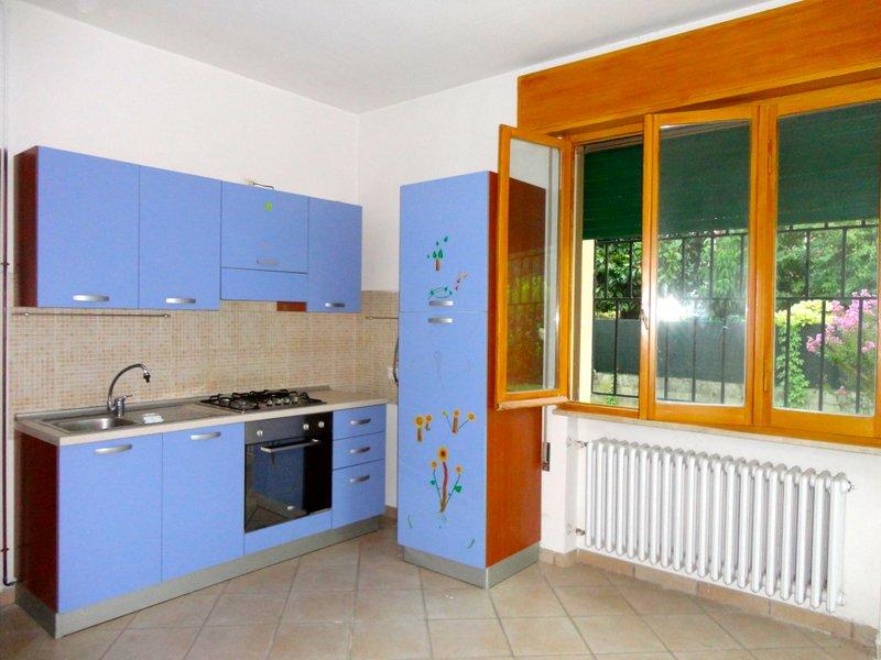 Soluzione Indipendente in affitto a Ferrara, 3 locali, zona Località: SanMartino, prezzo € 500 | Cambio Casa.it