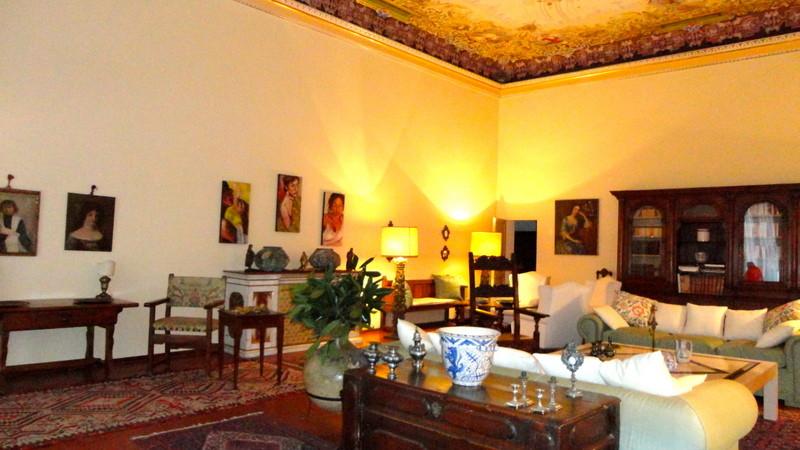 Appartamento in vendita a Ferrara, 8 locali, prezzo € 2.700.000 | CambioCasa.it