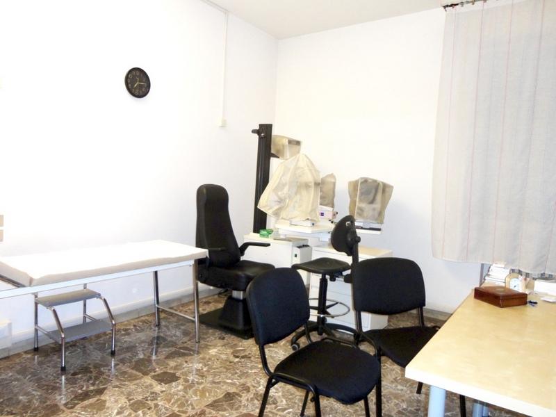 Ufficio / Studio in affitto a Ferrara, 9999 locali, zona Località: Centrostorico, prezzo € 500 | Cambio Casa.it