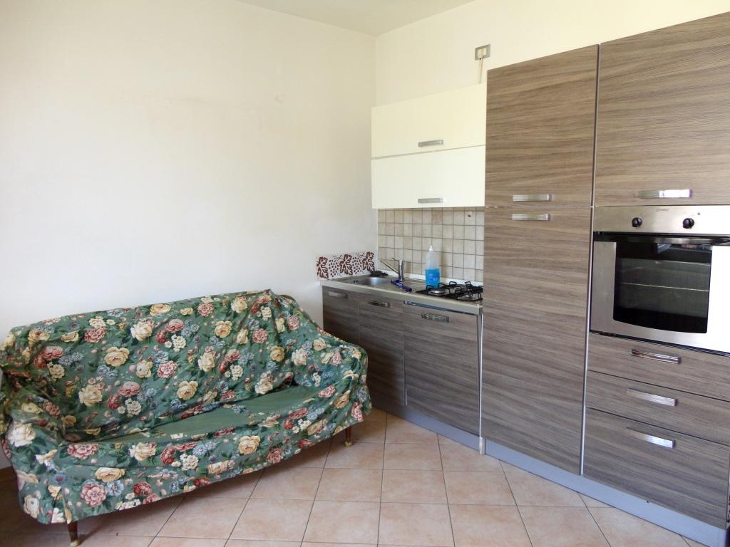 Appartamento in Affitto a Occhiobello