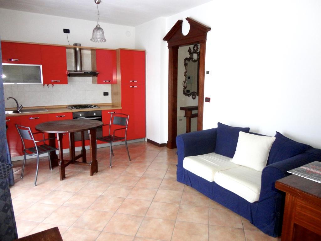 Appartamento in affitto a Ferrara, 2 locali, zona Località: ViaBologna, prezzo € 450 | Cambio Casa.it