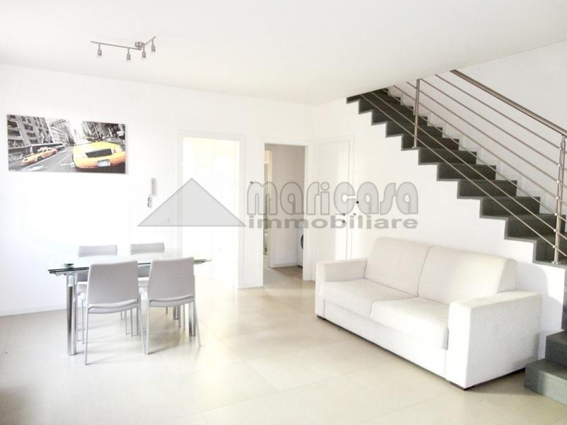 Villa in affitto a Vigarano Mainarda, 5 locali, prezzo € 1.500 | Cambio Casa.it
