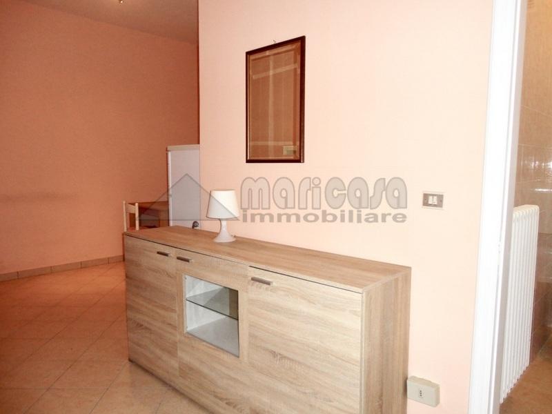 Appartamento in affitto a Ferrara, 1 locali, zona Zona: Doro, prezzo € 350 | Cambio Casa.it