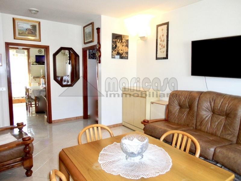 Appartamento in vendita a Ferrara, 3 locali, zona Zona: Porotto-Cassana, prezzo € 89.000 | CambioCasa.it