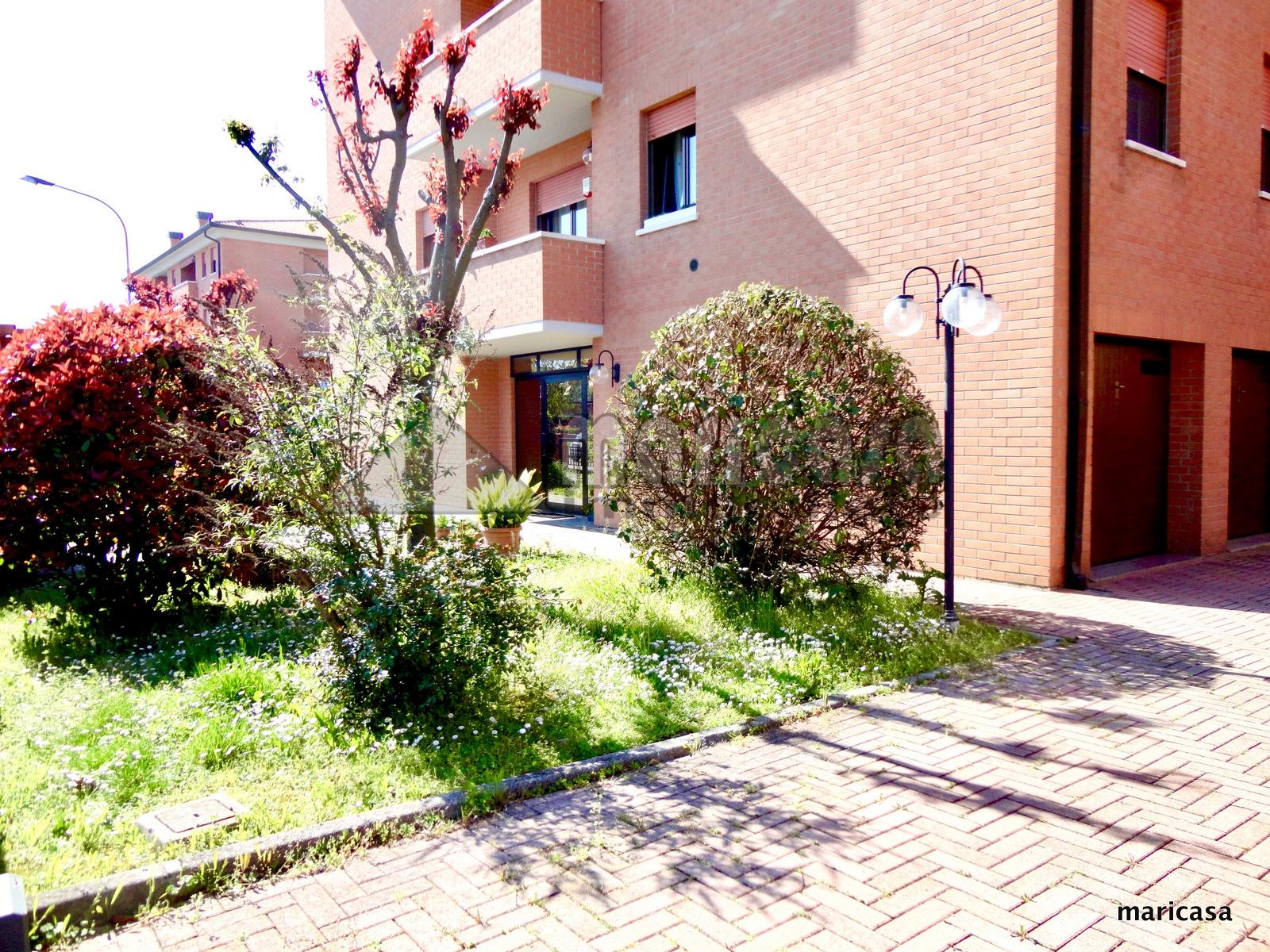 Appartamento in affitto a Ferrara, 2 locali, zona Località: ViaBologna, prezzo € 500 | CambioCasa.it