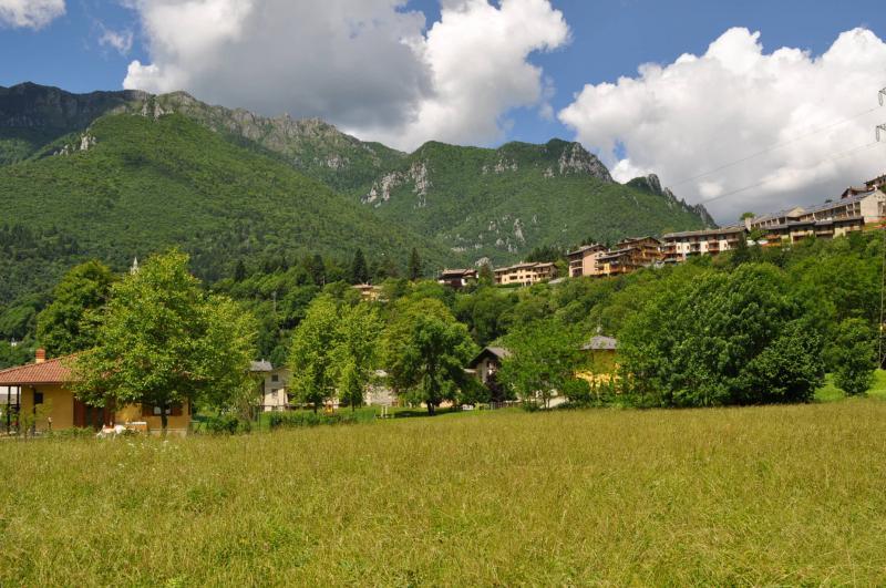 Terreno Edificabile Residenziale in vendita a Lenna, 9999 locali, prezzo € 35.000 | Cambio Casa.it