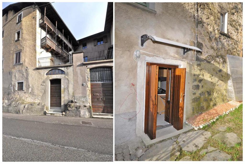 Appartamento in vendita a Averara, 2 locali, prezzo € 24.900 | Cambio Casa.it