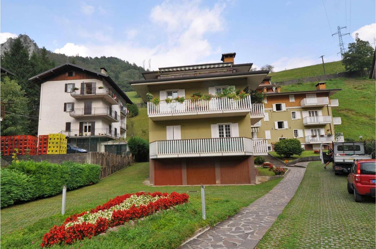 Appartamento in vendita a Olmo al Brembo, 3 locali, prezzo € 34.900 | Cambio Casa.it