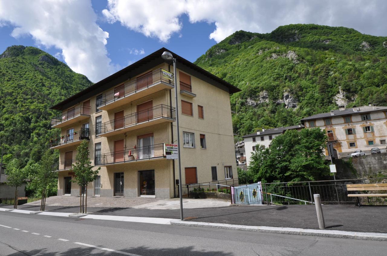 Appartamento in affitto a Olmo al Brembo, 3 locali, prezzo € 250 | Cambio Casa.it