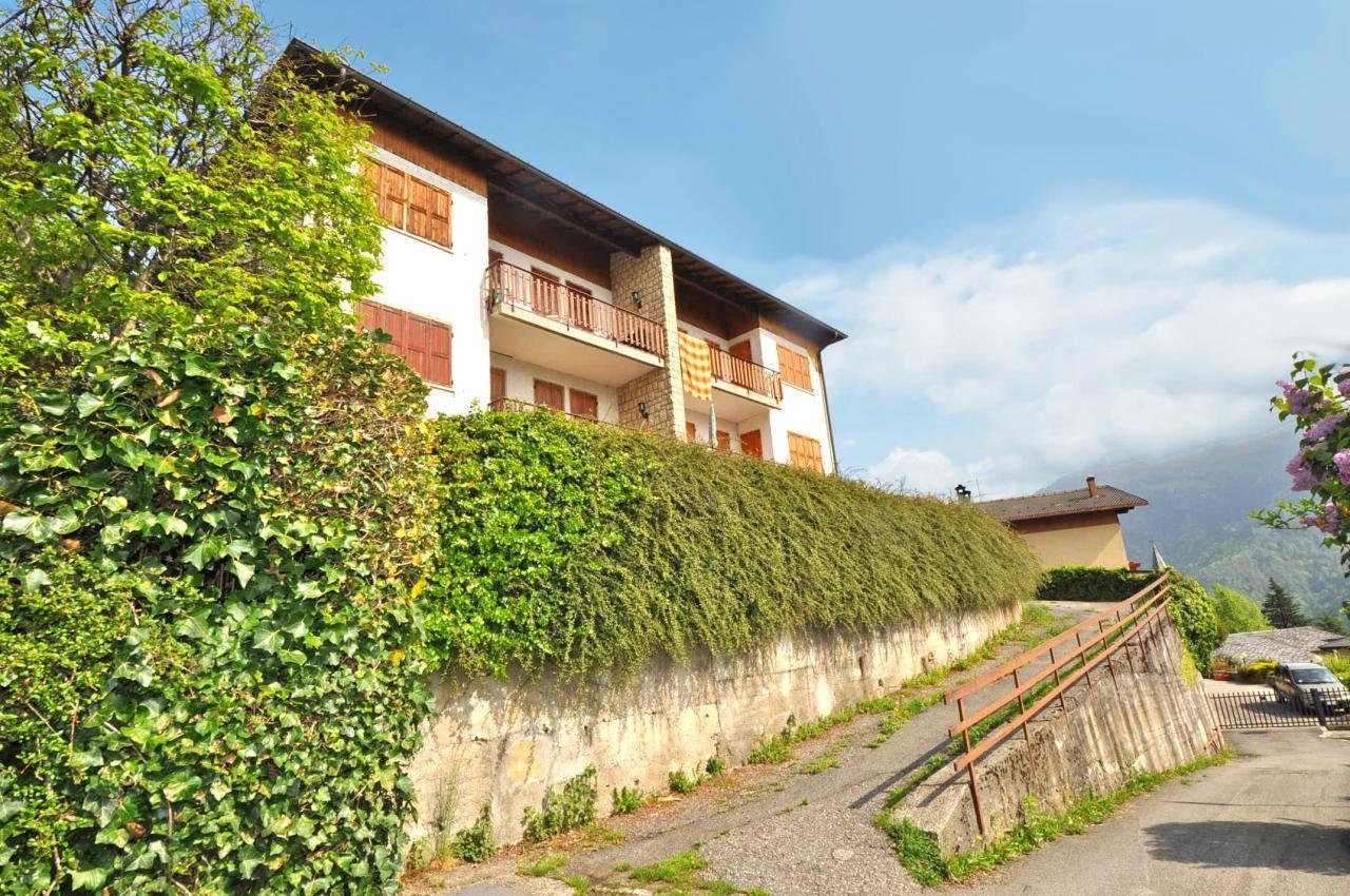 Appartamento in affitto a Santa Brigida, 4 locali, prezzo € 229 | Cambio Casa.it