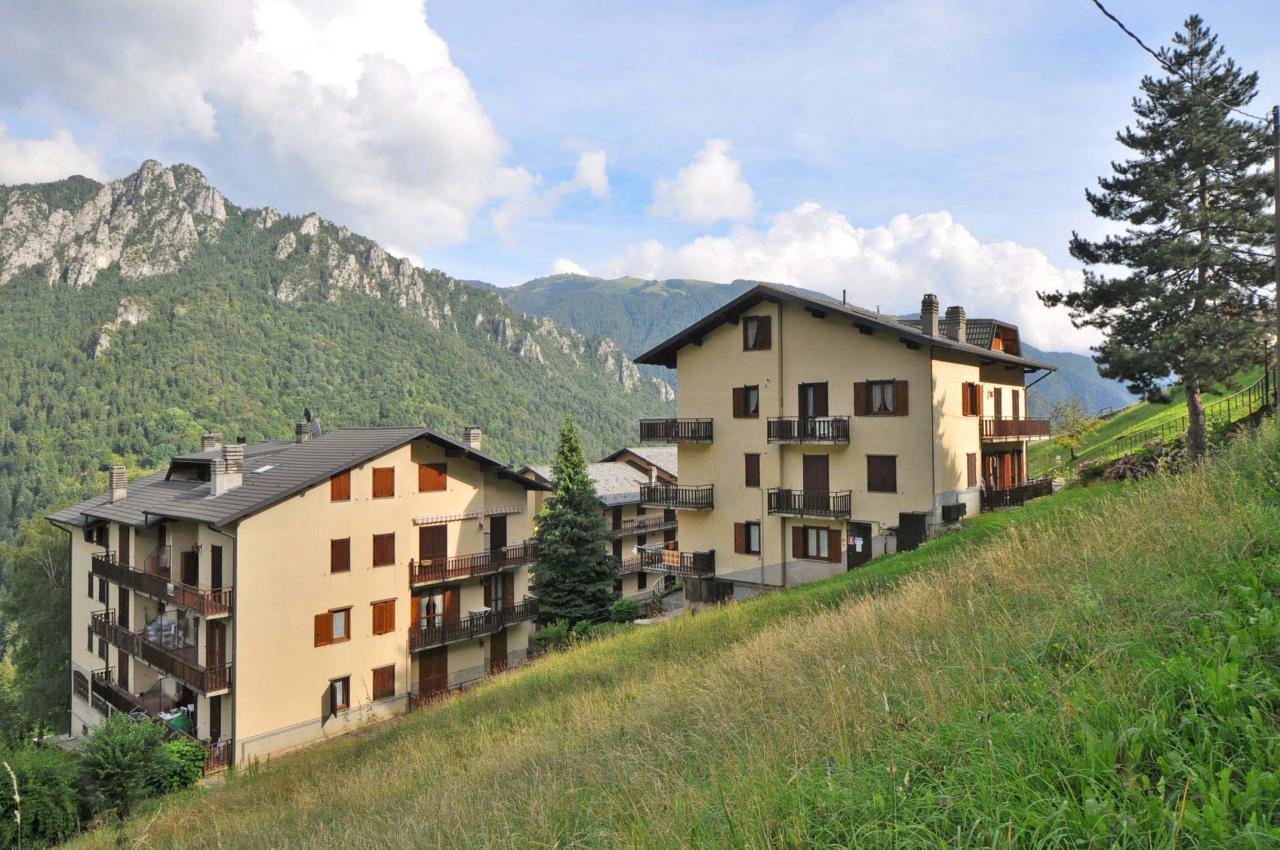 Appartamento in vendita a Mezzoldo, 3 locali, prezzo € 39.000 | Cambio Casa.it