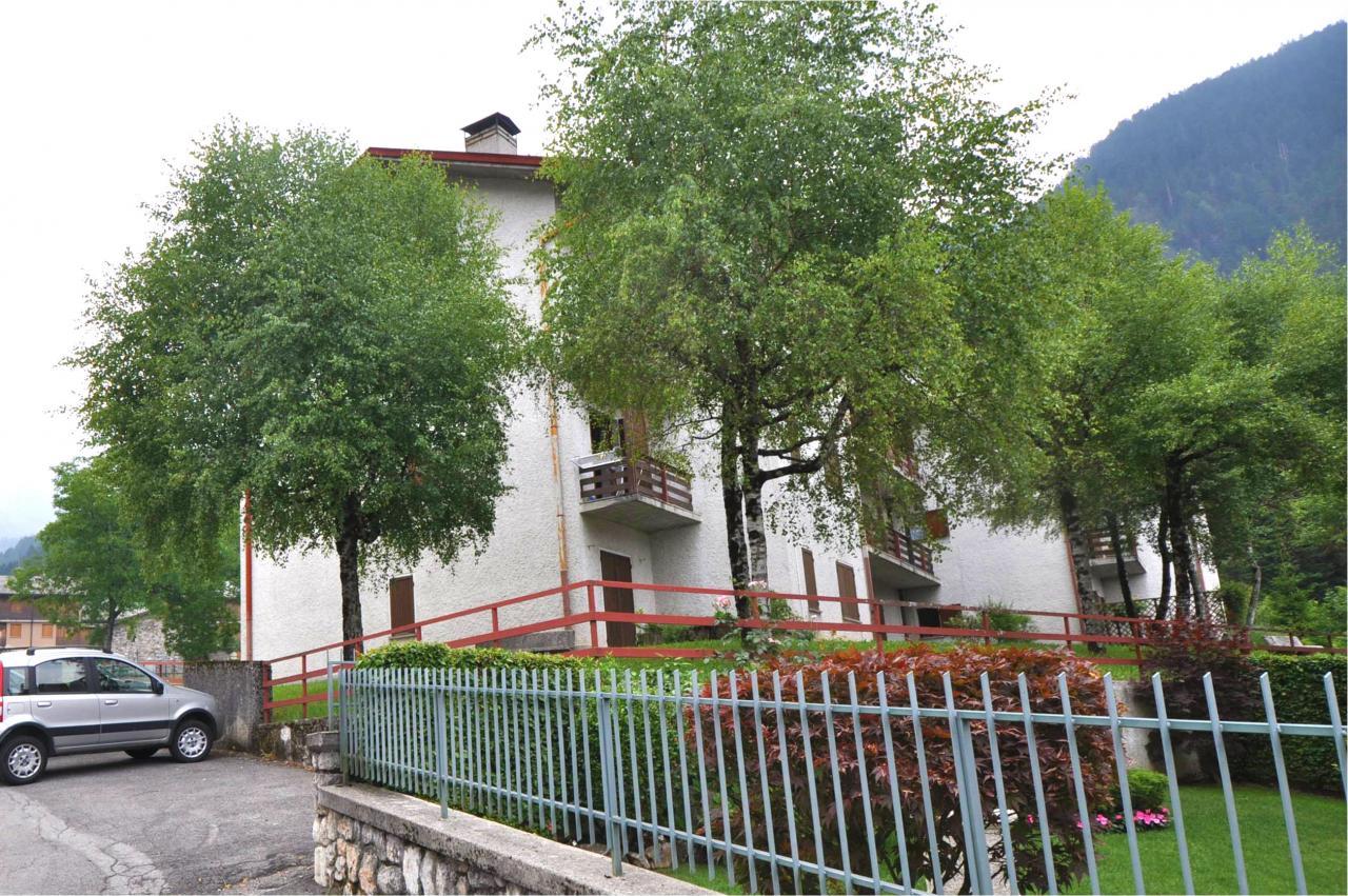 Appartamento in affitto a Piazzatorre, 3 locali, prezzo € 242 | Cambio Casa.it