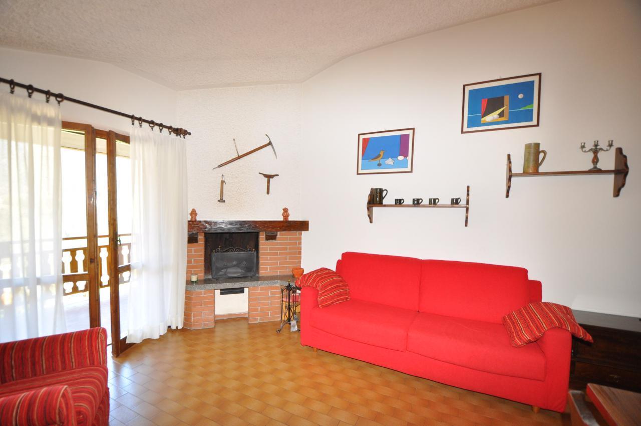 Appartamento in Vendita a Santa Brigida