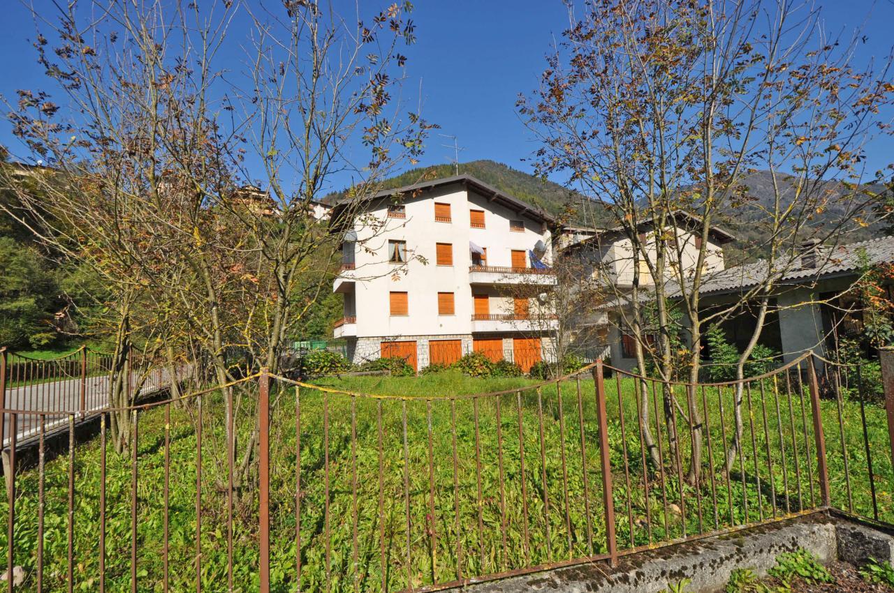 Appartamento in affitto a Lenna, 2 locali, prezzo € 221 | Cambio Casa.it