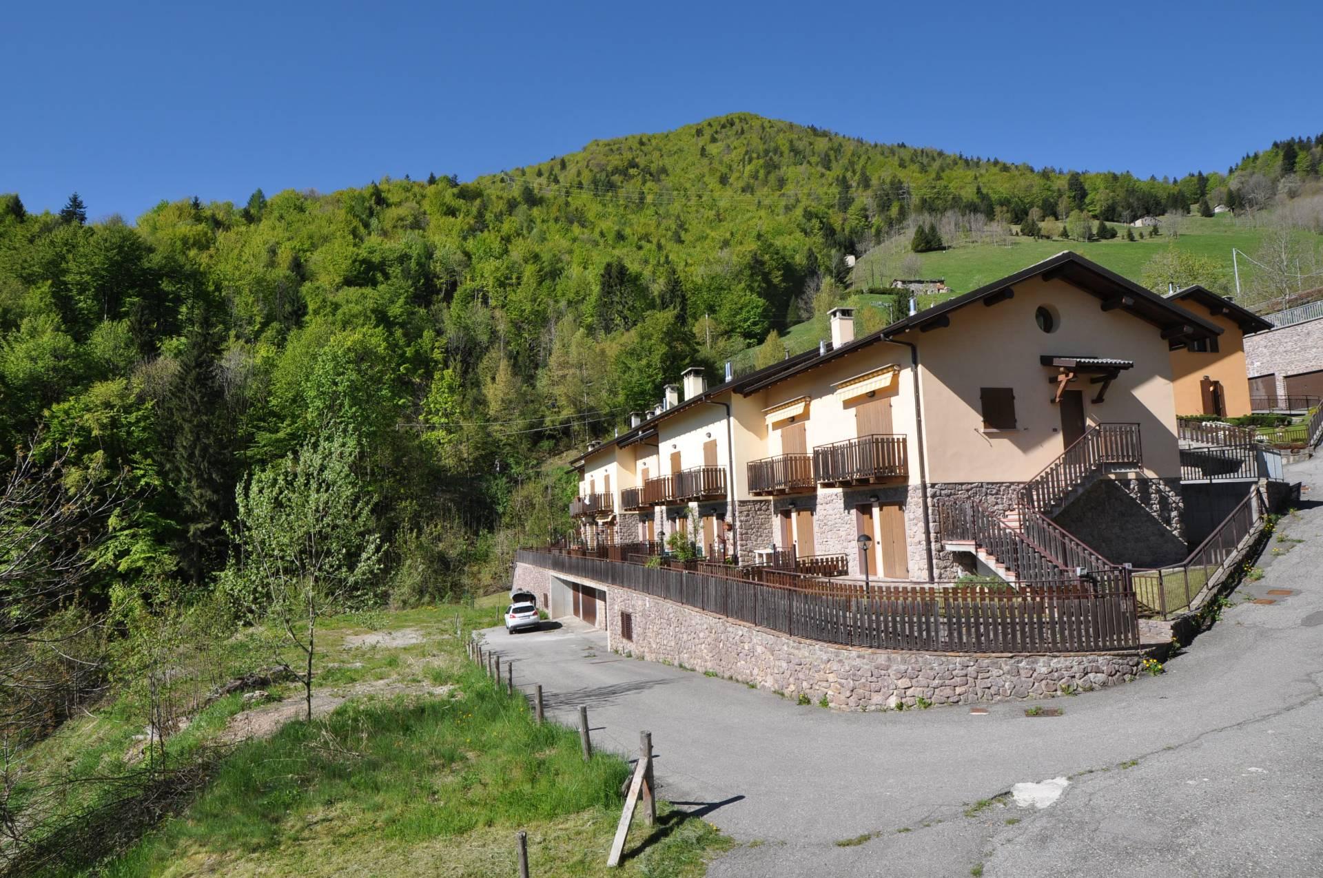 Villa in vendita a Cusio, 3 locali, prezzo € 69.000 | Cambio Casa.it