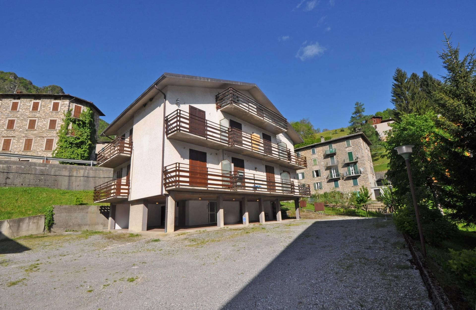 Appartamento in vendita a Santa Brigida, 3 locali, prezzo € 58.000 | CambioCasa.it
