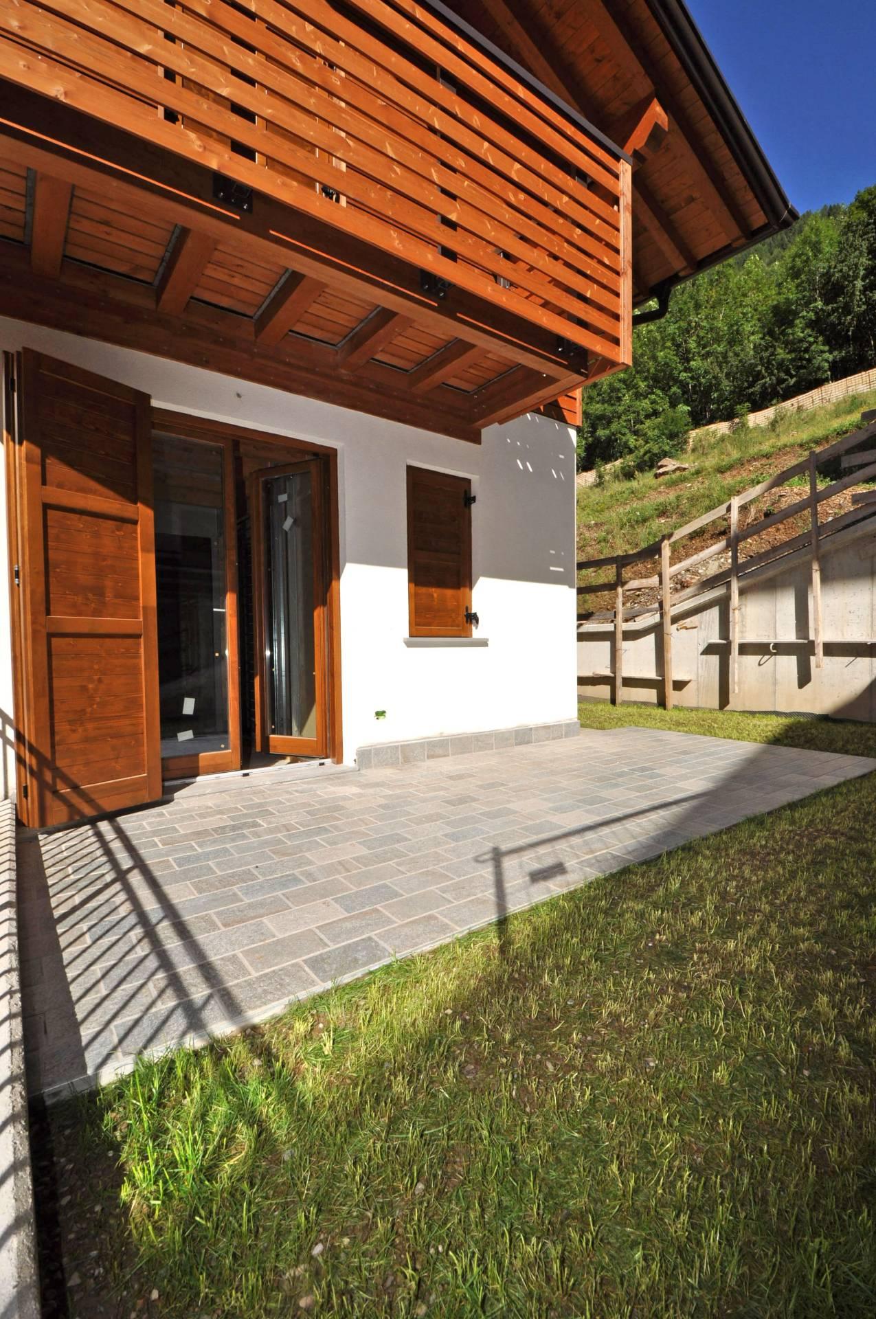 Villa in vendita a Carona, 2 locali, Trattative riservate | Cambio Casa.it