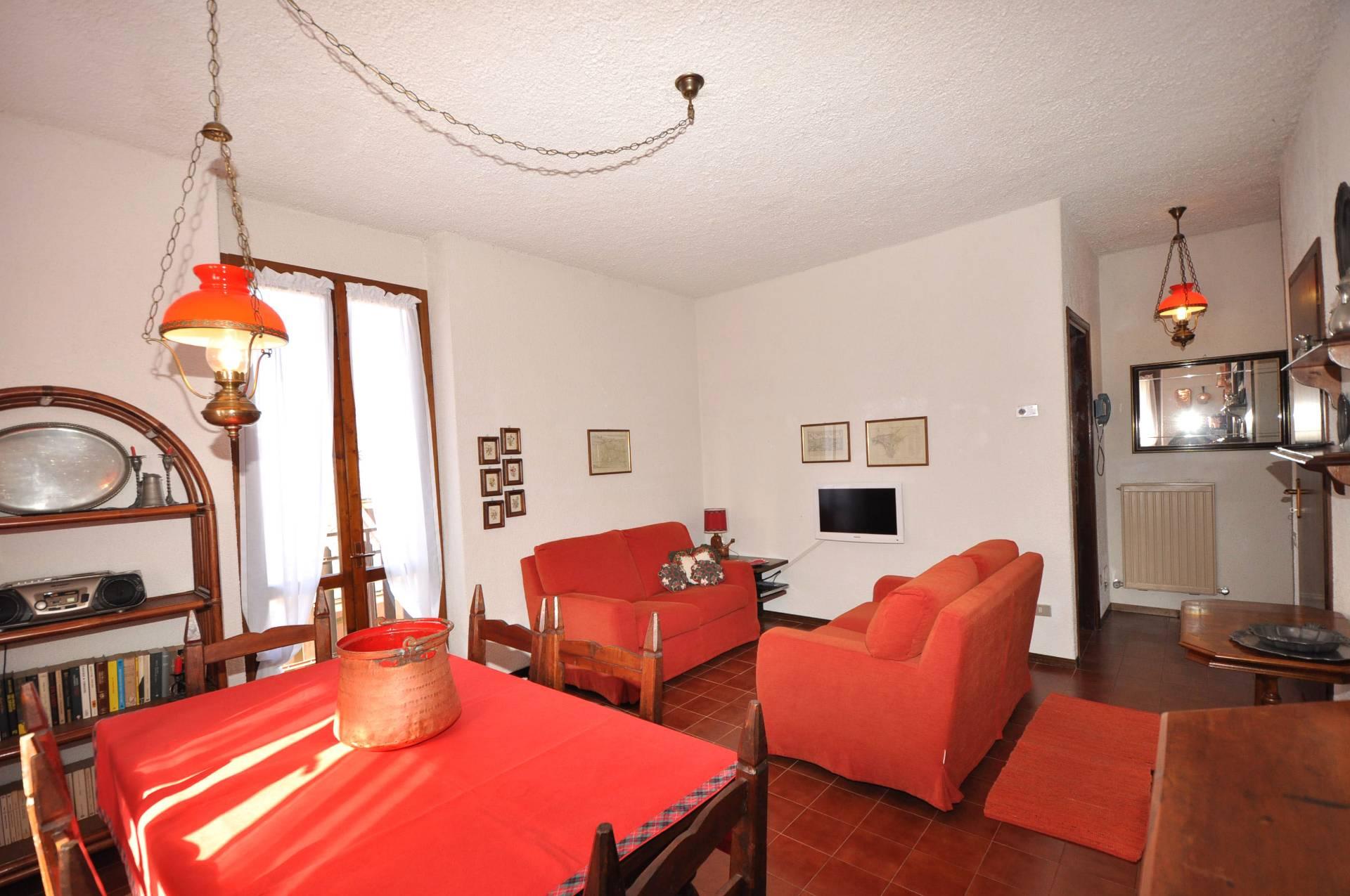 Appartamento in vendita a Piazzatorre, 4 locali, prezzo € 43.000 | CambioCasa.it