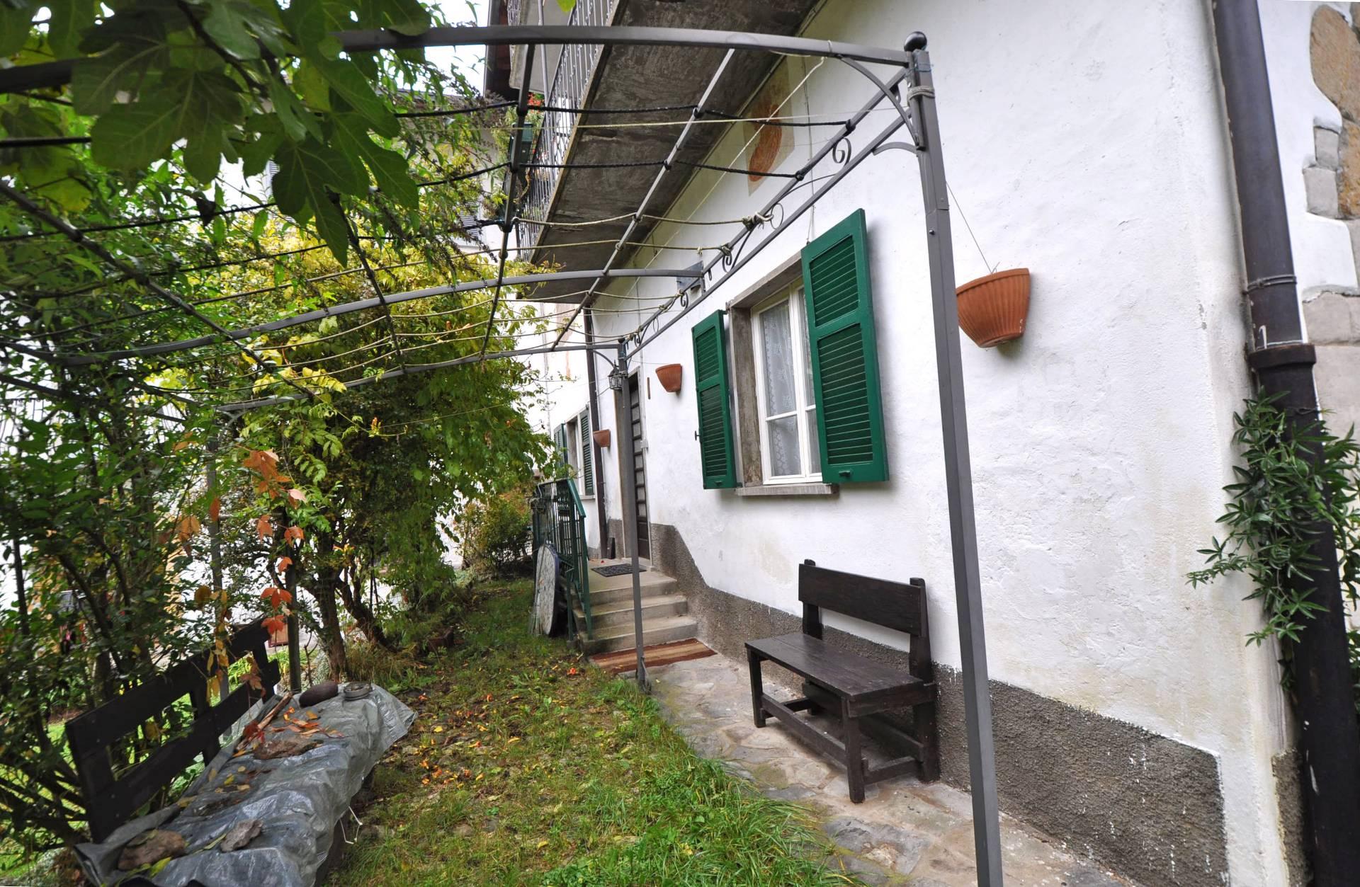 Appartamento in vendita a Averara, 2 locali, prezzo € 29.900 | Cambio Casa.it