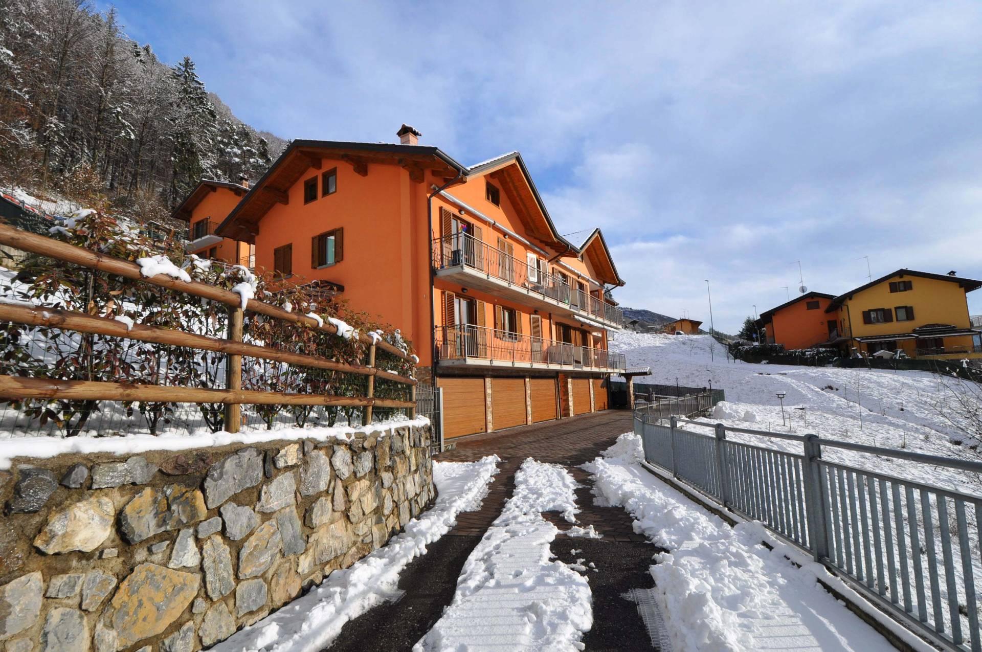 Appartamento in vendita a San Giovanni Bianco, 3 locali, Trattative riservate | Cambio Casa.it