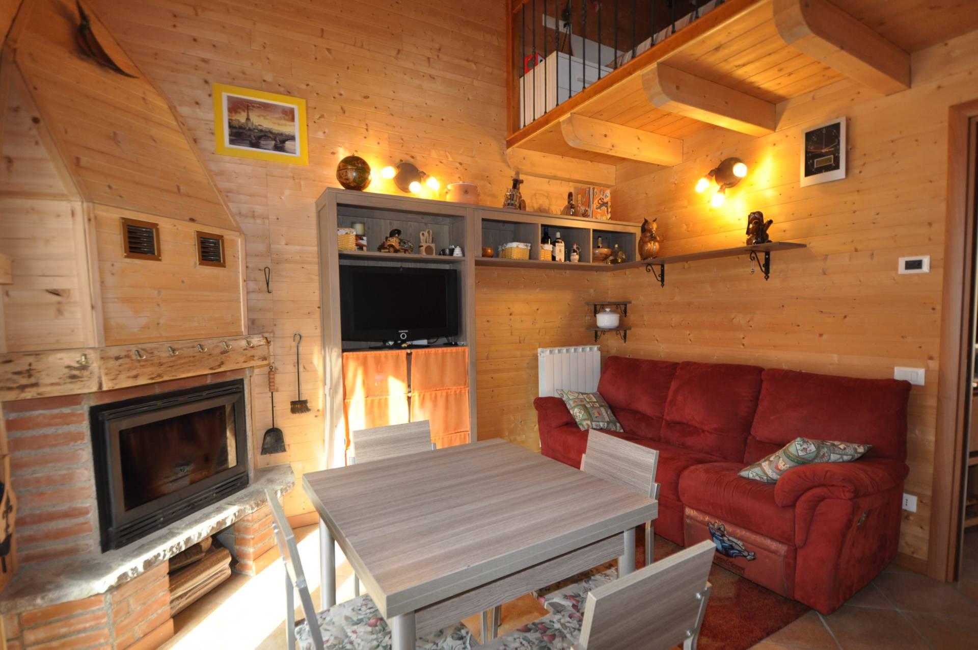 Villa in vendita a Isola di Fondra, 2 locali, zona Zona: Trabuchello, prezzo € 59.000   CambioCasa.it