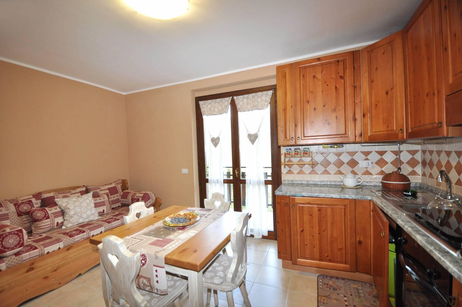 Appartamento in vendita a Piazzolo, 2 locali, prezzo € 56.000 | CambioCasa.it