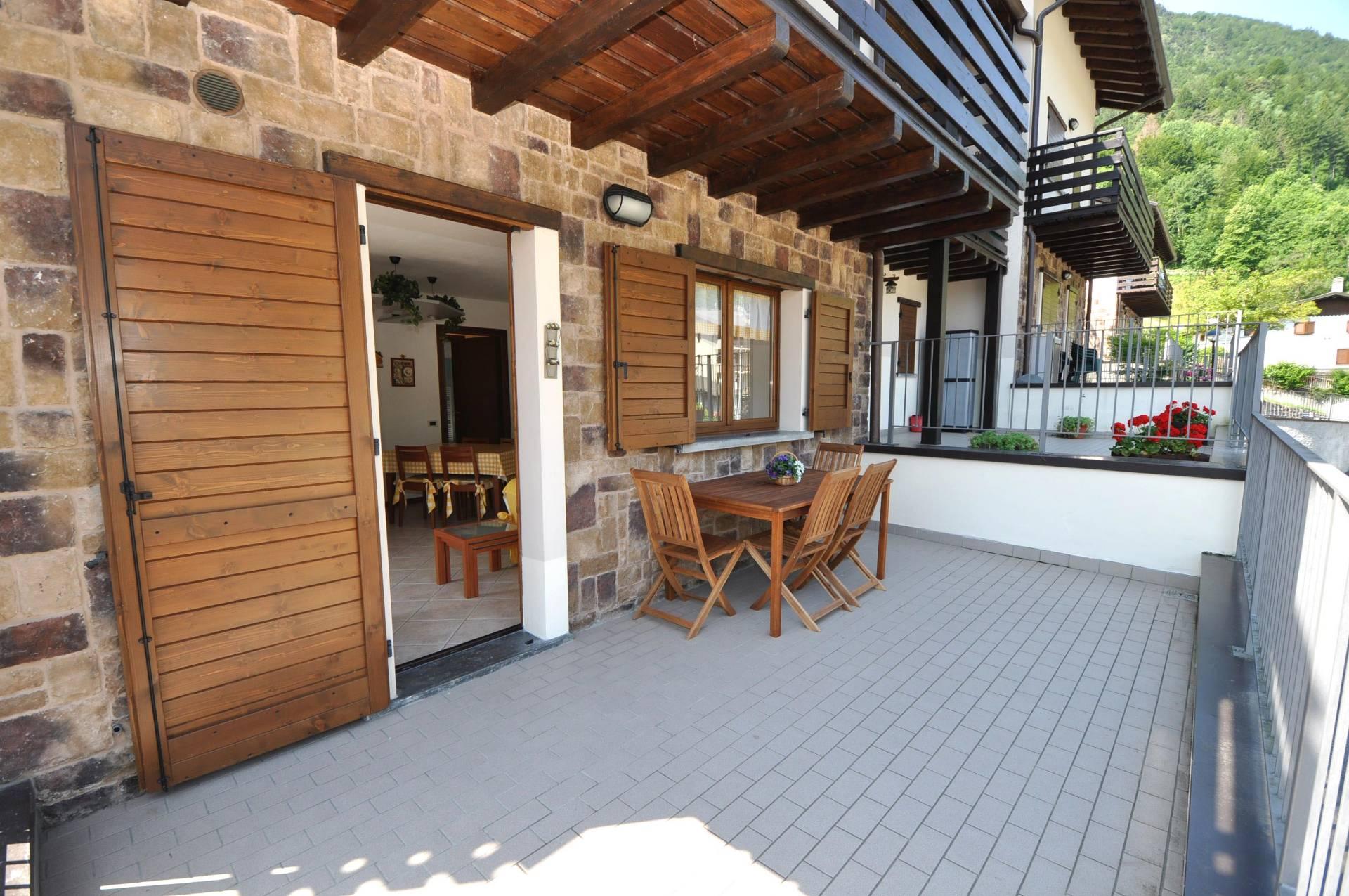 Villa in vendita a Santa Brigida, 2 locali, zona Località: ViaMonticello, prezzo € 64.500 | CambioCasa.it