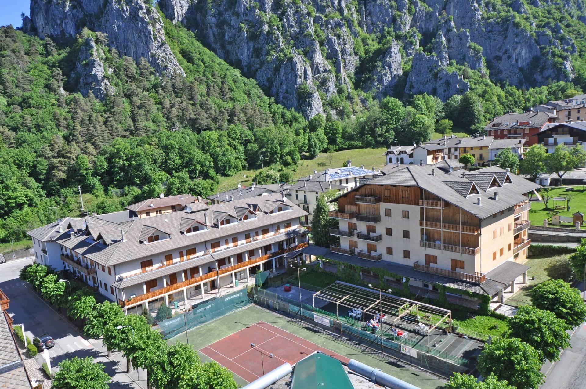 Appartamento in vendita a Piazzatorre, 4 locali, prezzo € 79.000 | CambioCasa.it