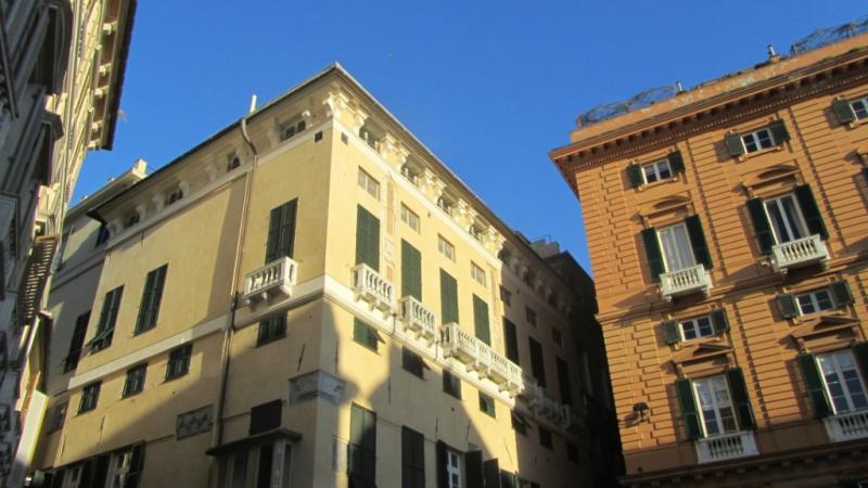 Affitto Appartamento Genova - Centro